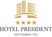 Hotel President Logo